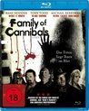 Family of Cannibals (Blu-ray)