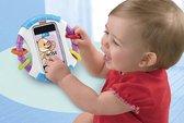 Fisher-Price Leerplezier iPhone Houder & Bijtring