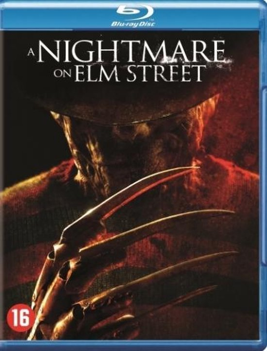 A Nightmare On Elm Street (2010) (Blu-ray)