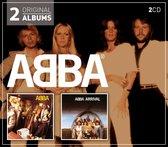2 For 1:(Sc) Abba/Abba Arrival
