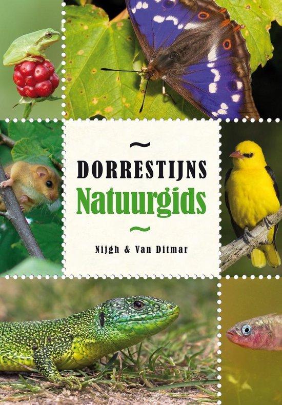 Dorrestijns natuurgids - Hans Dorrestijn |