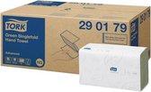Tork handdoekpapier advanced ZZ-vouw Groen 3750 vel