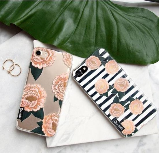 Casetastic Softcover Apple iPhone 6 / 6s  - White Stone