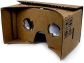 GadgetBay Universele Cardboard VR glasses NFC bril hoofdband DIY