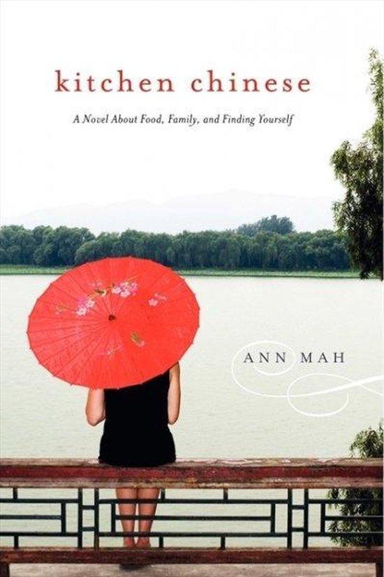 Boek cover Kitchen Chinese van Ann Mah (Paperback)