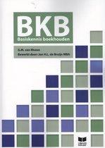 BKB Basiskennis boekhouden