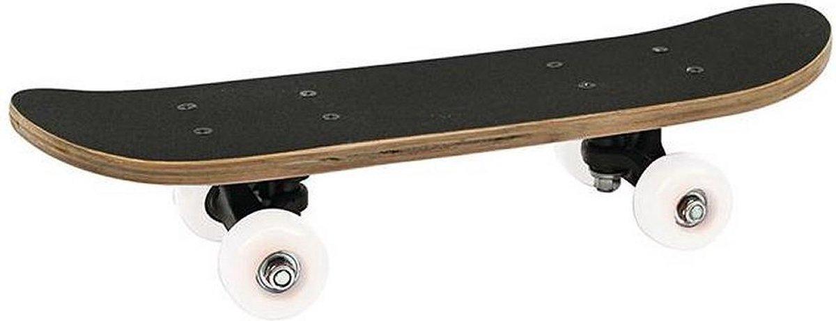 Mini Houten Skateboard 43x12 cm