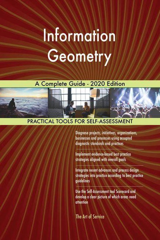 Information Geometry A Complete Guide - 2020 Edition
