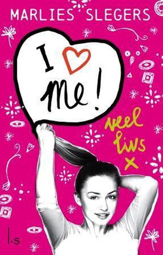 Veel LivsX 5 - I love me - Marlies Slegers |