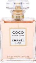 Chanel Coco Mademoiselle Intense - 50 ml - eau de parfum vaporisateur
