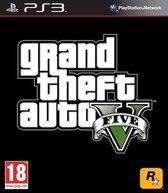 Grand Theft Auto 5 - PS3