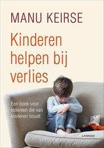 Boek cover Kinderen helpen bij verlies van Manu Keirse (Paperback)