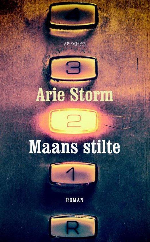 Maans stilte - Arie Storm  