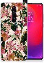 Xiaomi Mi 9T Pro   Redmi K20 Pro TPU Case Flowers