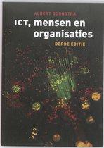 Omslag ICT, mensen en organisaties