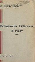 Promenades littéraires à Vichy