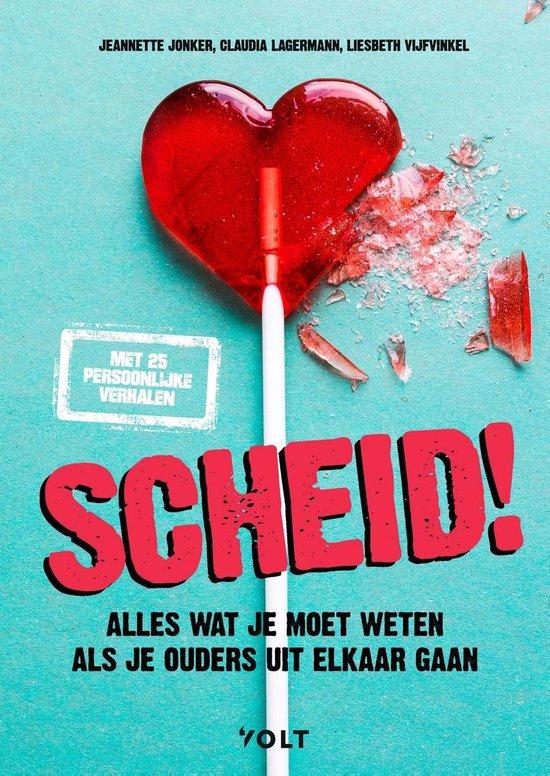 Scheid! - Jeannette Jonker   Fthsonline.com