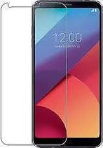 2 Pack LG Q7 Glazen Tempered Glass / Screenprotector  (0.3mm)