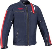 Segura Brooster Navy Red White Tex Jacket L