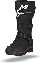 Alpinestars Corozal Adventure Drystar Brown Black Oiled Boots 10