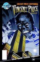 Vincent Price Presents #28