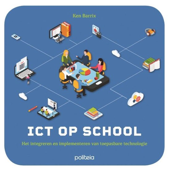ICT op school - none pdf epub