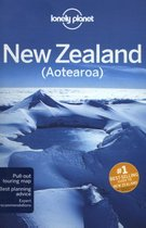 Lonely Planet: New Zealand (18th Ed)