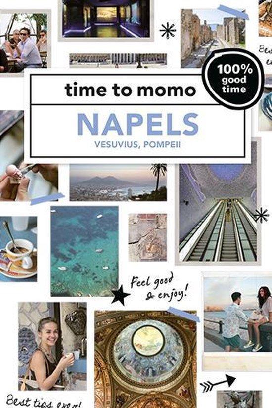 time to momo - time to momo Napels - Iris de Brouwer pdf epub