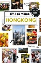 time to momo - time to momo HongKong