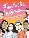 Afbeelding van het spelletje Fantastic Women