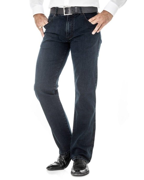 Alberto Regular Fit Heren Jeans W38 X L36