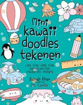 Mini kawaii doodles tekenen