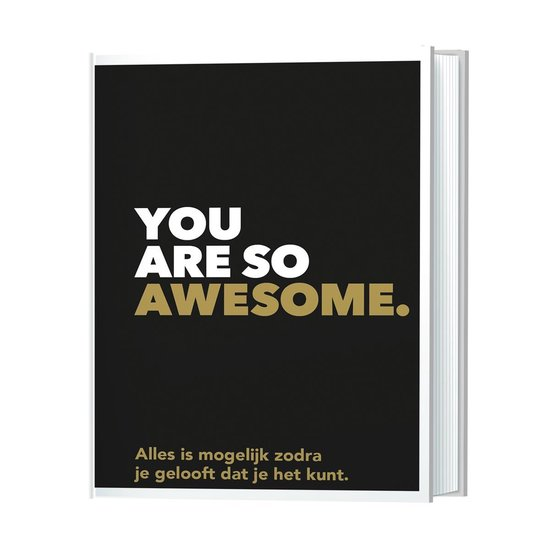 You are so awesome - Theodore Roosevelt |