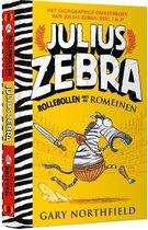 Julius Zebra 1 & 2 -   Rollebollen met de Romeinen & Bonje met de Britten