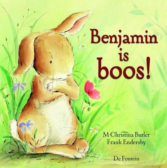 Benjamin Is Boos ! - Christopher Butler |