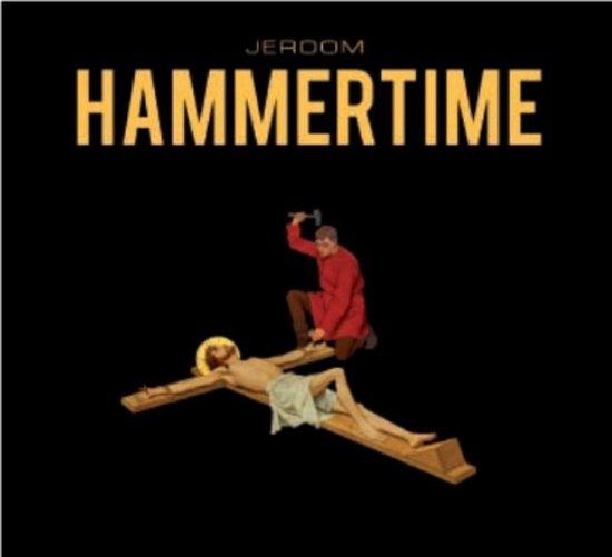 Hammertime - Jeroom Snelders | Readingchampions.org.uk