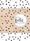 Mijn Bullet Journal - Black dot