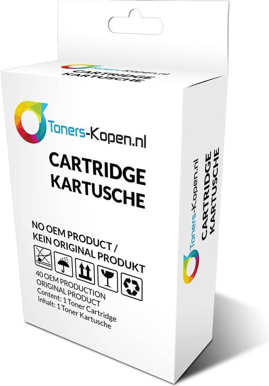 alternatief - compatible thermotransferrol voor Brother PC201 PC202 PC204 Toners-kopen_nl
