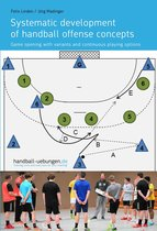 Systematic development of handball offense concepts