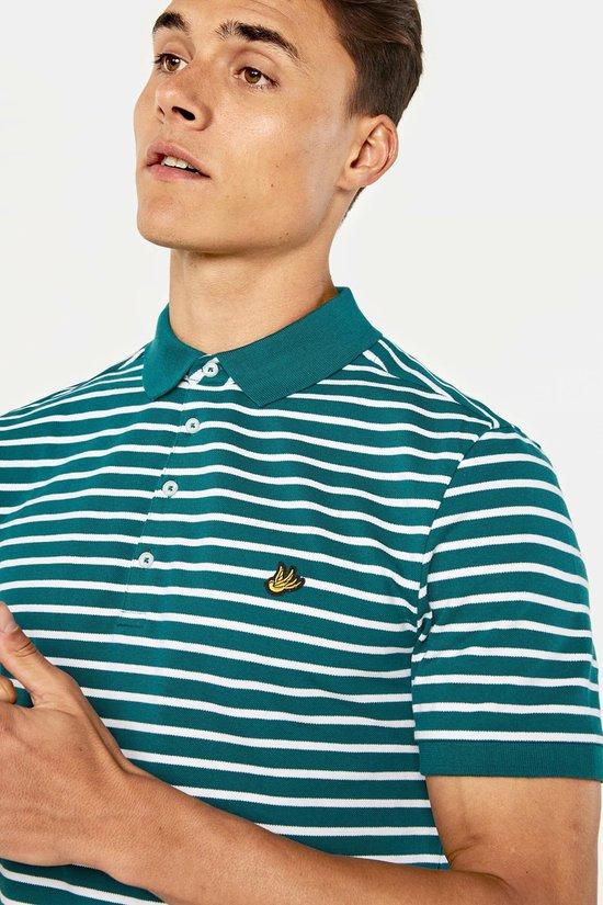 We Fashion Heren Poloshirt L