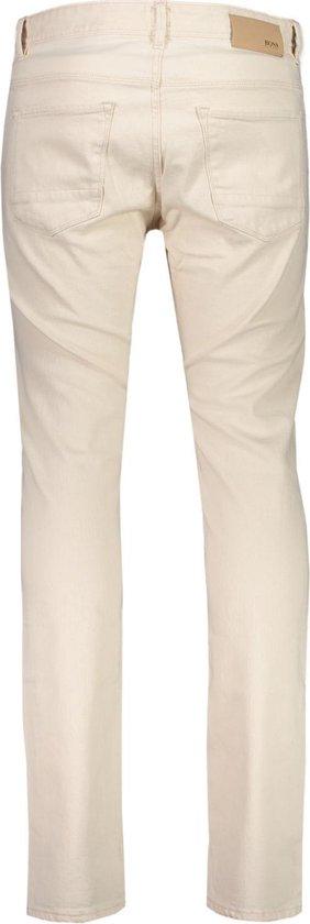 Hugo Boss 50426533 Heren Jeans W38 X L34