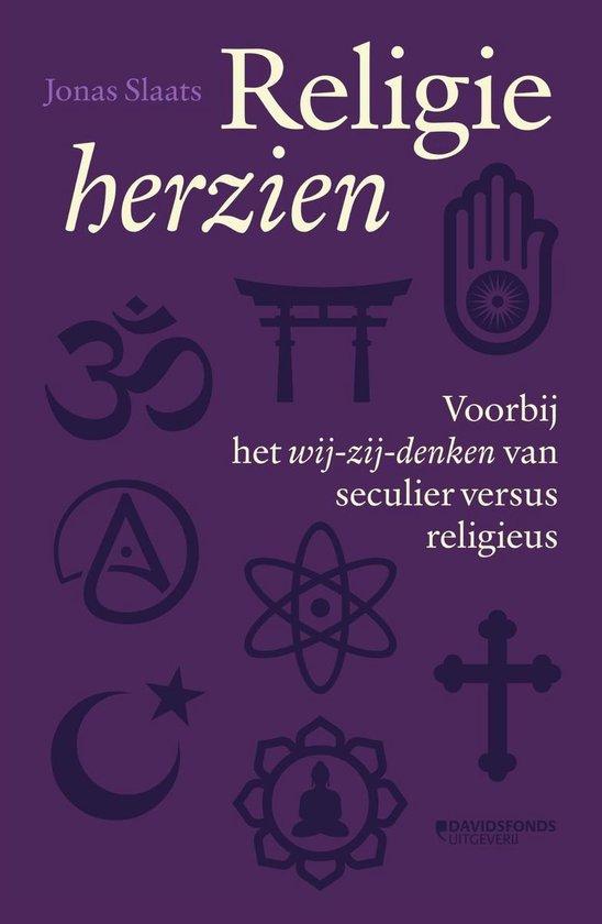Religie herzien - Jonas Slaats |