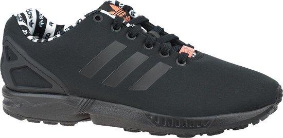 bol.com | adidas ZX Flux EG8776, Mannen, Zwart, Sneakers ...