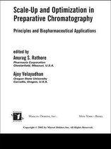 Scale-Up and Optimization in Preparative Chromatography