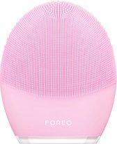 FOREO LUNA 3 - Gezichtsreinigingsborstel - Voor de normale huid