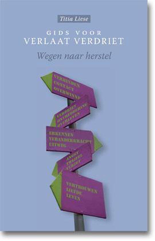 Gids voor Verlaat Verdriet - Titia Liese |