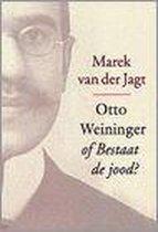 Otto weininger of bestaat de jood