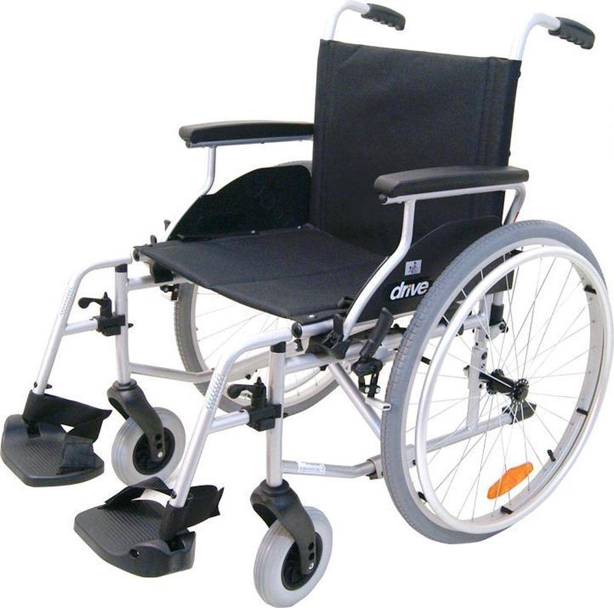 Drive rolstoel ecotec 45 cm breed - Drive