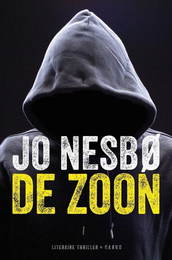 De zoon - Jo NesbØ |