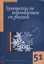 Zebra-reeks 51 -   Symmetrie in telproblemen en puzzels